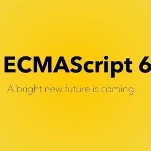 Advance Javascript – ES6